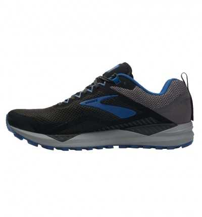 Zapatillas Trail BROOKS Cascadia 14 Gtx M