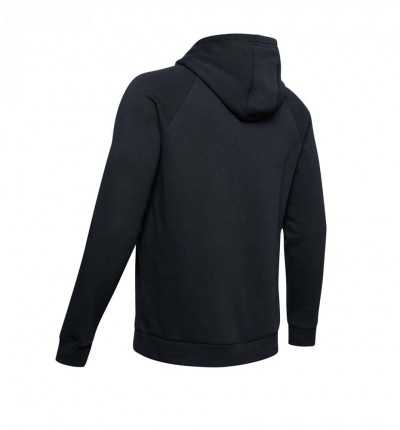 Sudadera Capucha Casual UNDER ARMOUR Rival Fleece Logo Hoodie