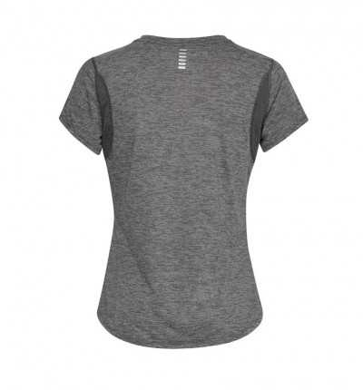 Camiseta M/c UNDER ARMOUR Streaker 2.0 Heather Short
