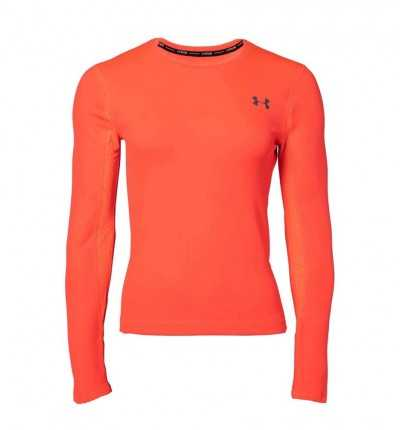 Camis. Compress Running UNDER ARMOUR Ua Qualifier Coldgear Long S