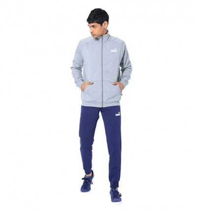Chandal Casual PUMA Clean Sweat Suit Cl