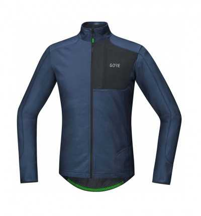 Chaqueta Running Gore® C5 Thermo Trail Maillot