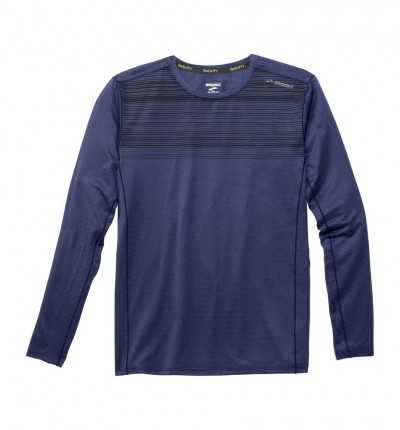 Camiseta Running BROOKS Ghost Long Sleeve