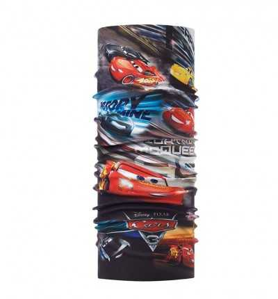 Braga Cuello BUFF Cars Original Child Racing