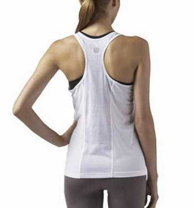 Tank Fitness REEBOK Re Ac Tank