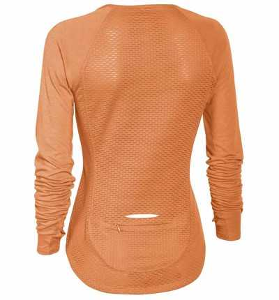 Camiseta Running_Mujer_UNDER ARMOUR Ua Fly By Ls