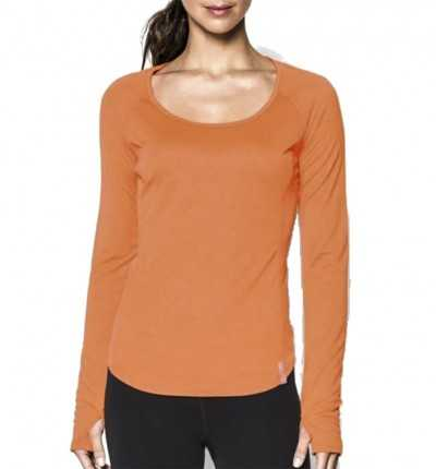 Camiseta Running UNDER ARMOUR Ua Fly By Ls