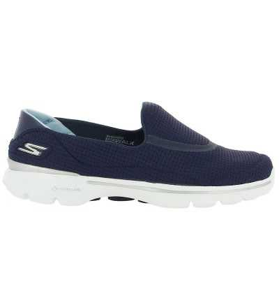 Zapatillas Outdoor SKECHERS Go Walk 3 - Unfold