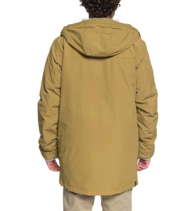 Chaqueta Casual QUIKSILVER Sedona Jacket