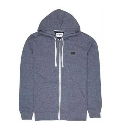 Chaqueta Casual BILLABONG All Day Zip Hood