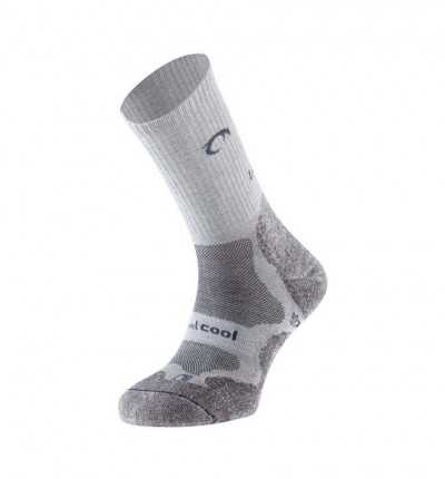 Calcetines LURBEL Mountain 1300 Gris
