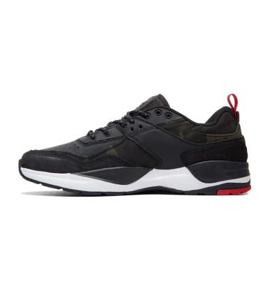 Zapatillas Casual DC E.tribeka Se M Shoe Bcm