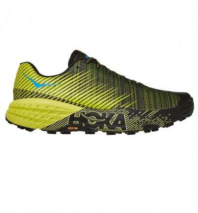 Zapatillas Trail HOKA Evo Speedgoat W