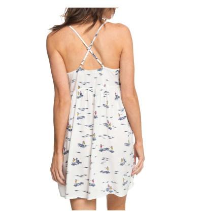 Vestido Casual ROXY Tropicalsundanc J Wvdr