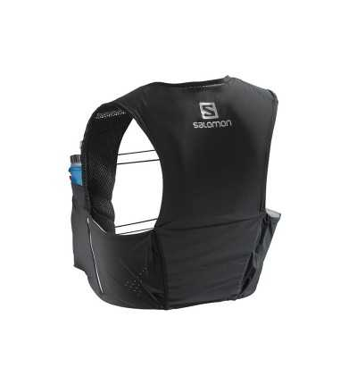 Mochila Trail SALOMON Mochila S-lab Sense Ultra 5 Set