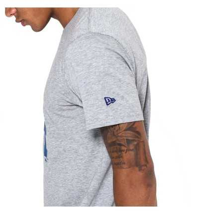 Camiseta Casual NEW ERA Mlb Apparel Los Angeles Dodgers