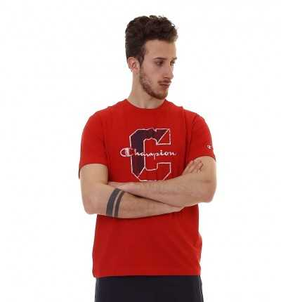 Camiseta Casual CHAMPION