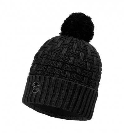 Tubular Trail BUFF Knitted Polar Hat Airon Wine