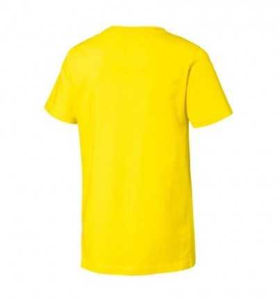 Camiseta M/c Casual PUMA Active Sport Tee