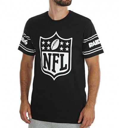 Camiseta Casual NEW ERA Oakland Raiders