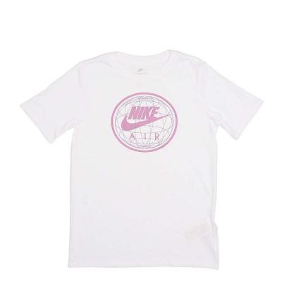 Camiseta Fitness NIKE B´s Nike Sportswear T-shirt