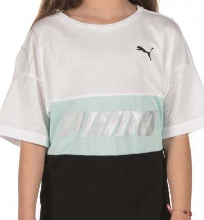 Camiseta Casual PUMA Modern Sports Tee