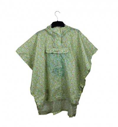 Chubasquero Casual REGATTA Poncho Rainday Celery