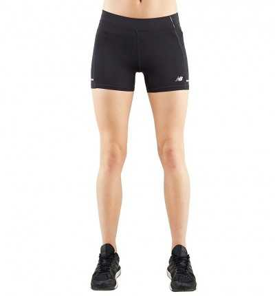 Mallas Short Running Casual_Mujer_NEW BALANCE Malla Short Accelerate Wo Ngo Xs