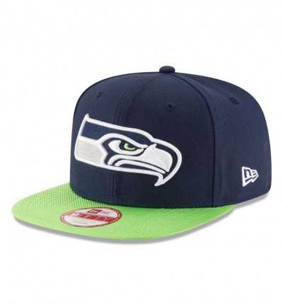 Gorra NEW ERA Nfl Sideline 9fifty Seasea Otc