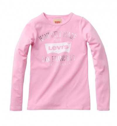 LEVIS Camiseta Sidney M/l Viola 6