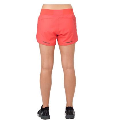 Short Running ASICS Cool 2 N 1 3.5 In Short