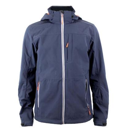 Chaqueta Outdoor ICEPEAK Lamont Softshell Jacket