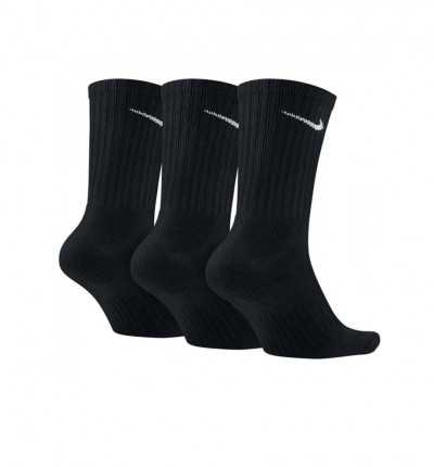 Calcetines Fitness NIKE 3ppk Value Cotton Crew-smlx