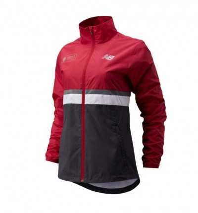Cortavientos Running NEW BALANCE Marathon Windcheater London Marathon LND20