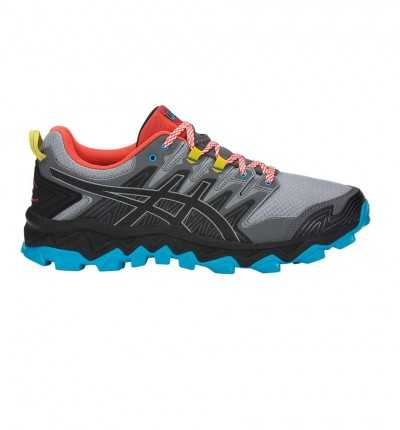 Zapatillas Trail ASICS Gel-fujitrabuco 7