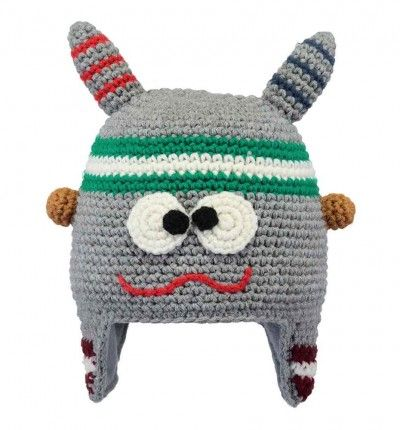 Gorros Casual BARTS Monster Beanie