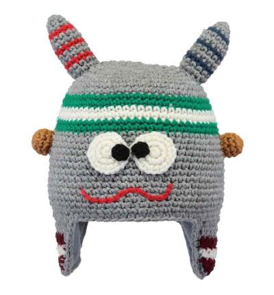 Gorros Casual_Niño_BARTS Monster Beanie