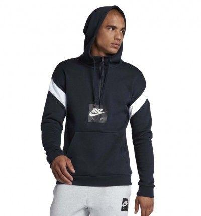 Sudadera Capucha Casual Nike Air