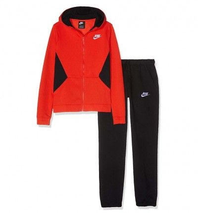 Chandal Casual NIKE B Nsw Trk Suit Bf Core