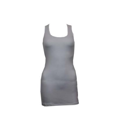 Camiseta sin mangas Mujer Fitness LIJA Print