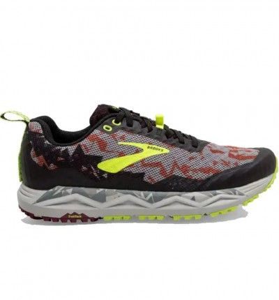 Zapatillas Trail BROOKS Caldera 3 M