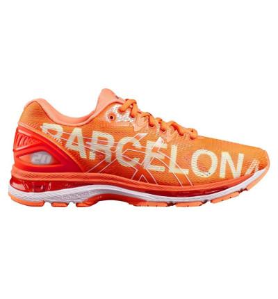 Zapatillas Running ASICS Gel Nimbus 20 Barcelona