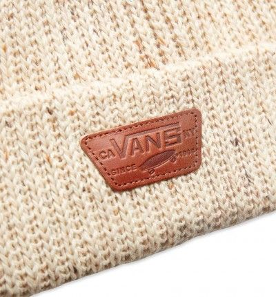Gorro Casual VANS Mini Full Patch B Natural