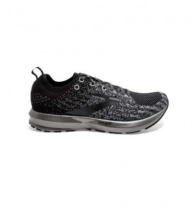 Zapatillas Running Brooks Levitate 3 42.5 Gris Oscuro