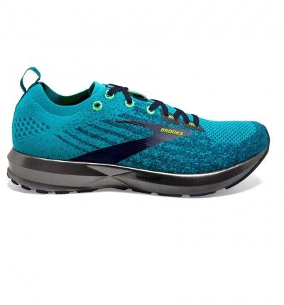 Zapatillas Running Brooks Levitate 3 42.5 Azul