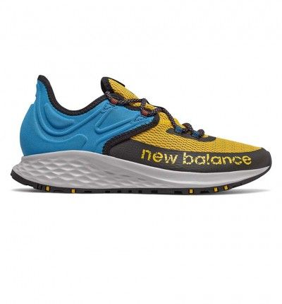 Zapatillas Trail Running NEW BALANCE Roav