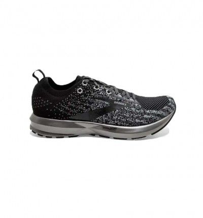 Zapatillas Running Brooks Levitate 3 38 Gris Oscuro
