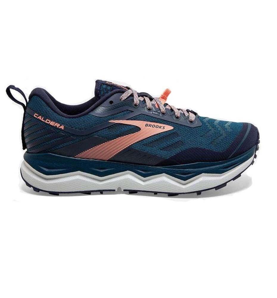 vehículo Cava fecha  Comprar BROOKS Caldera 4 Mujer Zapatillas de Trail Running