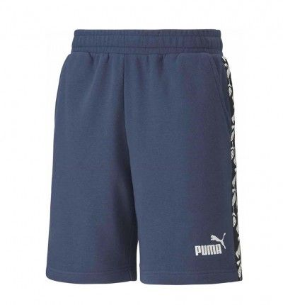 Short Casual PUMA AmplifiedTr