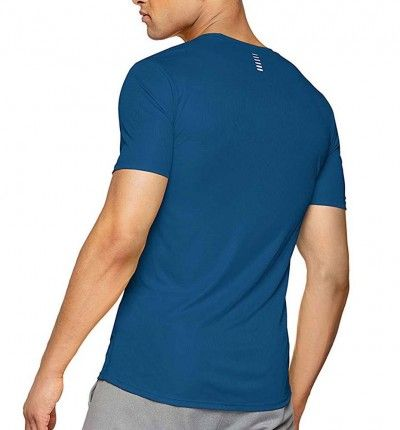 Camiseta Running Hombre UNDER ARMOUR Ua Run Graphic Tee